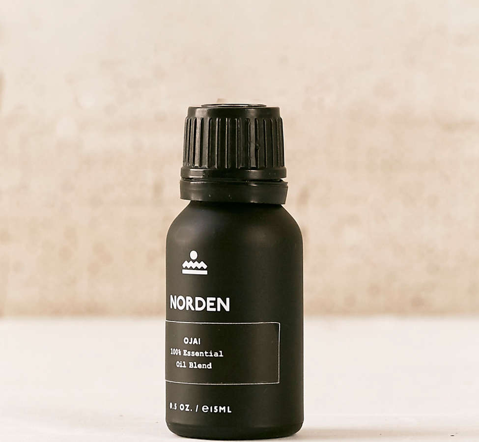 Slide View: 2: Norden Essential Oil Blend