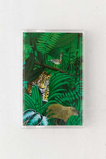Turnover - Good Nature Limited Cassette Tape