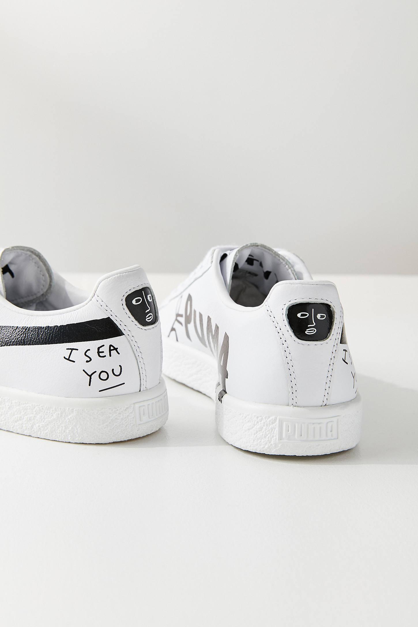 X Shantell Martin Pumas Bas-tops Et Chaussures De Sport wxKea