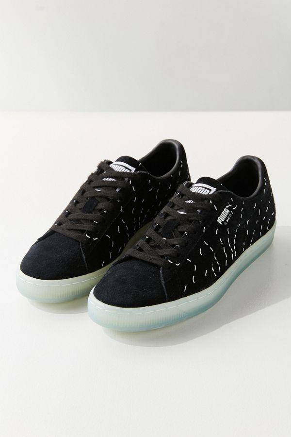 PUMA x shantell Martin Suede Puma Black/Puma Black Scarpe Sneaker
