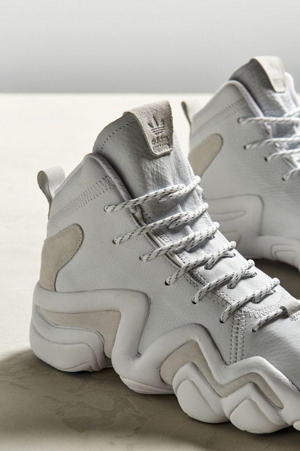 half off 79cec cfe1e ... Available Slide View 3 adidas Crazy 8 ADV ASW Sneaker ...