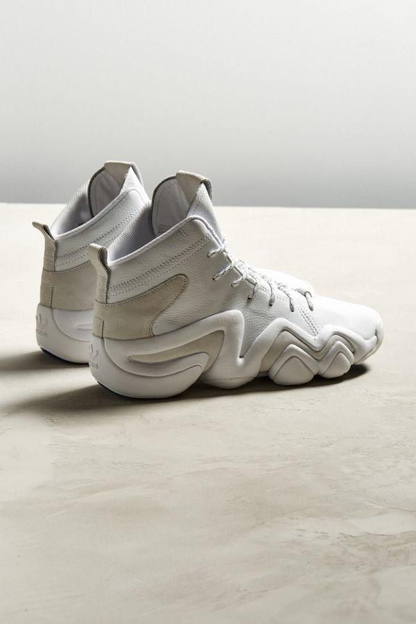 new concept 4eafa dee50 ... sneaker Slide View 4 adidas Crazy 8 ADV ASW Sneaker ...