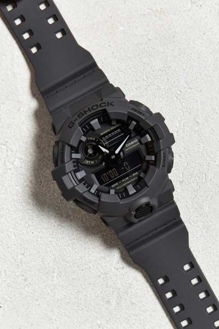 Casio G-Shock GA700 Utility Watch