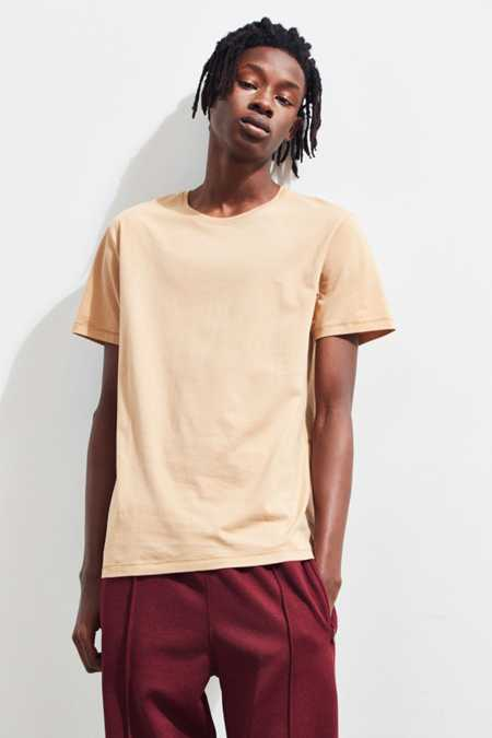 UO Soft Brushed Cotton Tee