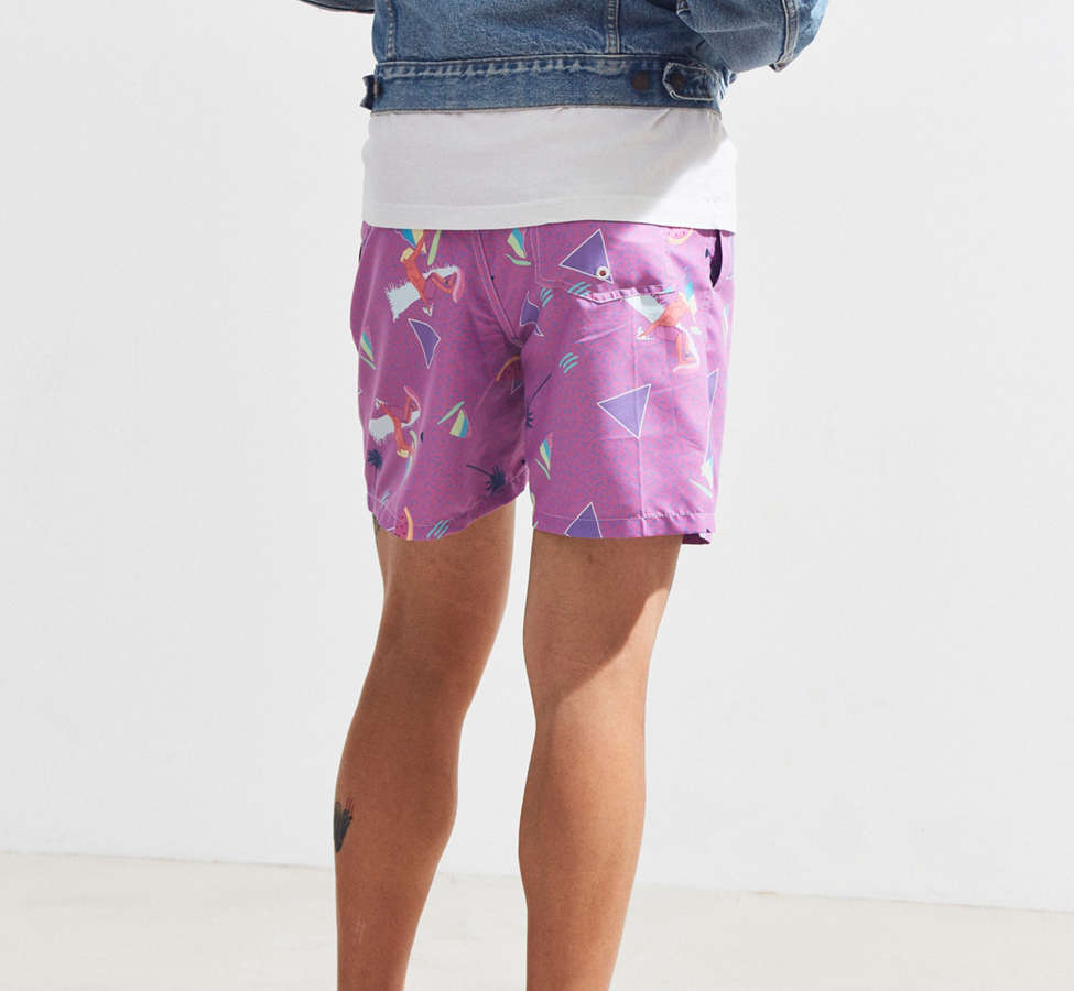 Slide View: 3: Boardies Yoko Honda Surf Trunk