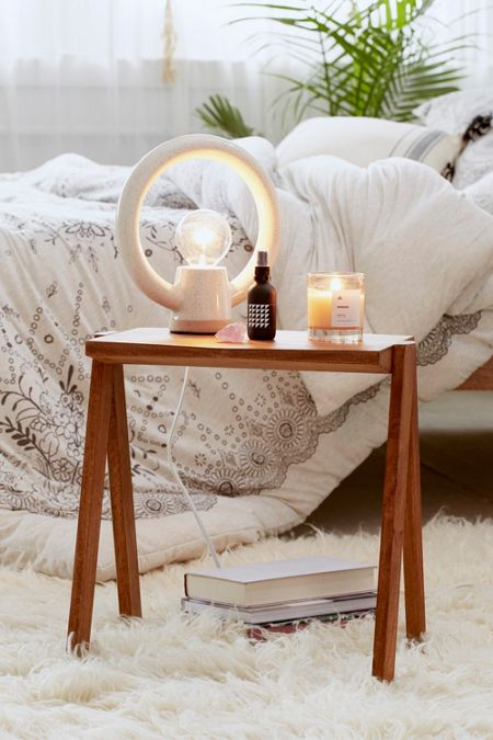Modern Boho Stacking Side Table