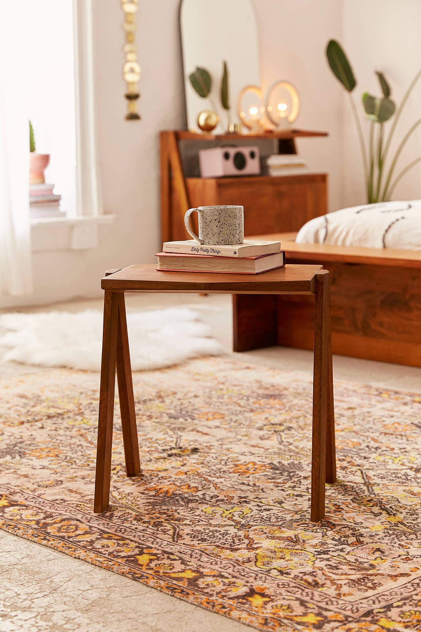 Modern Boho Stacking Side Table