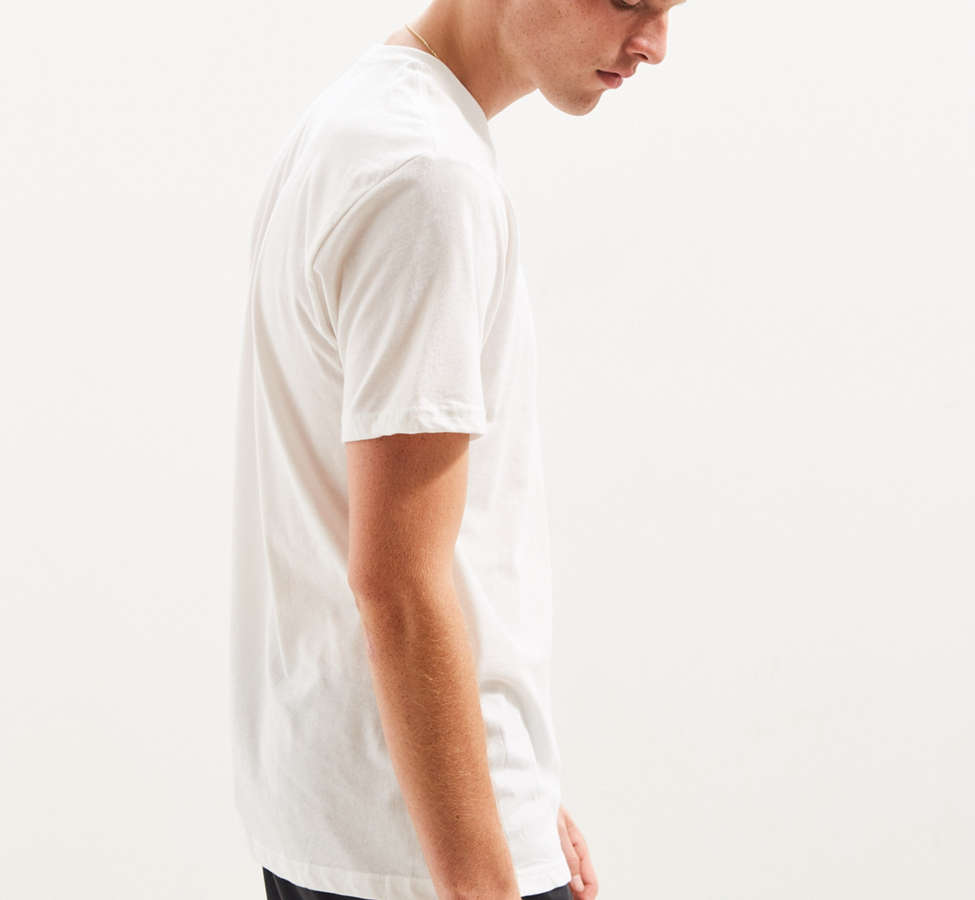 Slide View: 4: Riot Society Embroidered Coconut Tee