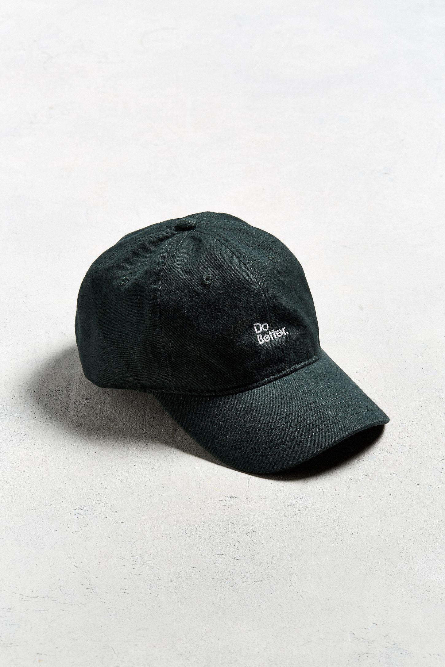 47296cbbaf3 Do Better Dad Hat