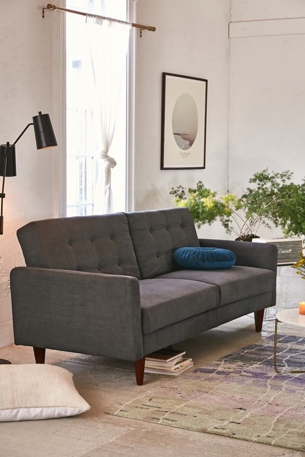 outfitters modern in spa urban couch sofa chic new p leamington sofas industrial