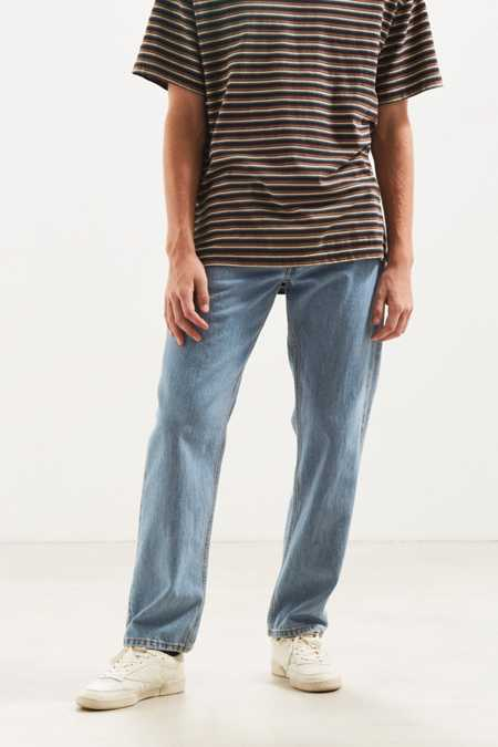 Levi's 505 Light Stonewash Relaxed Jean