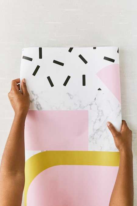 BASH Marble Sprinkles Wrapping Paper