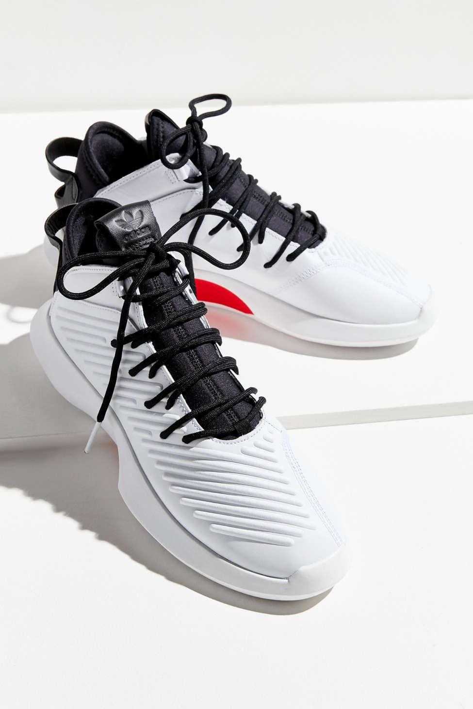 pazzo 1 avanzata urban outfitters di scarpe da ginnastica adidas