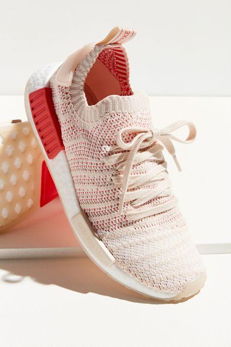 cheap for discount 8cc79 d1177 adidas Originals NMD R1 STLT Primeknit Sneaker