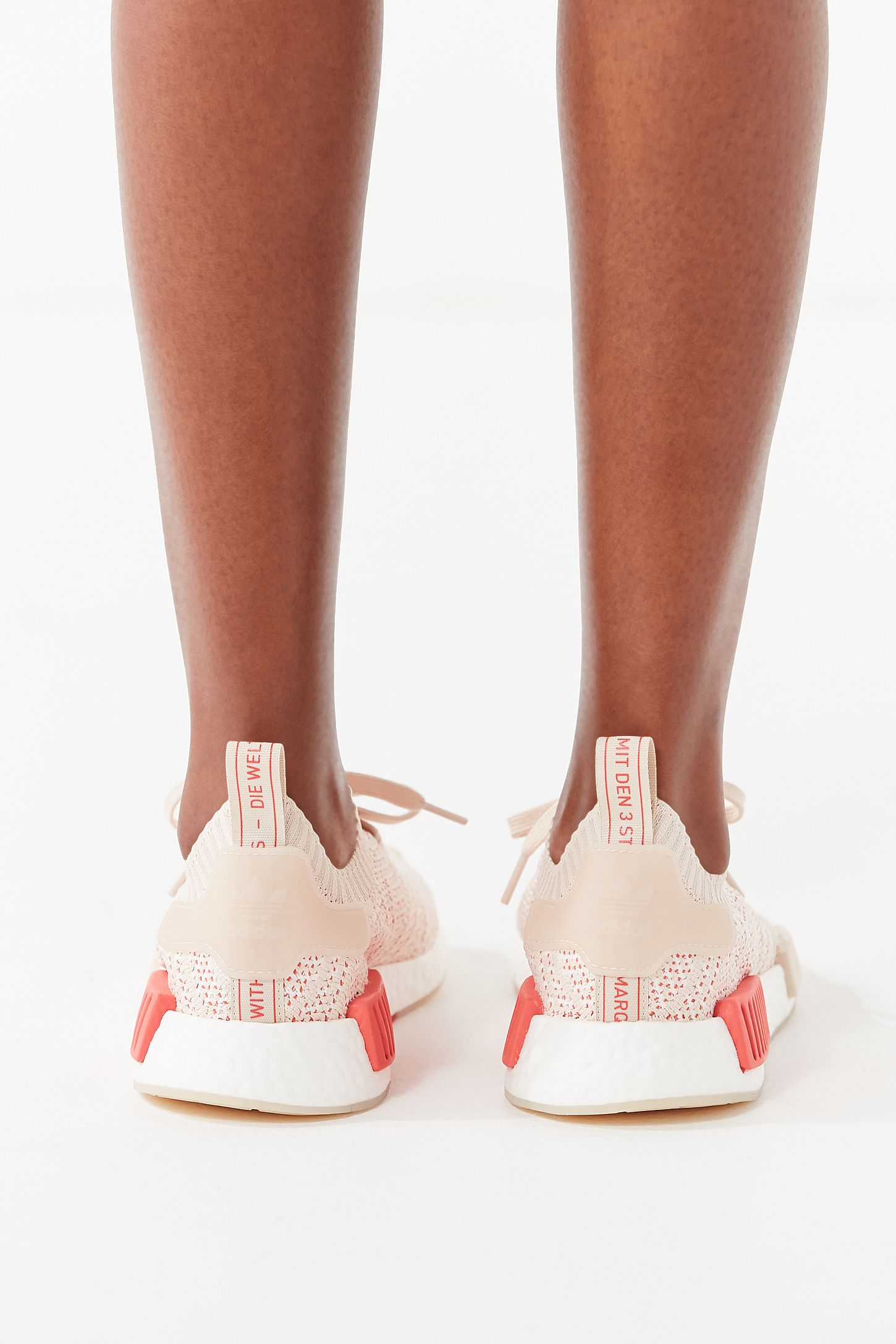 adidas Originals NMD R1 STLT Primeknit Sneaker ARL4r