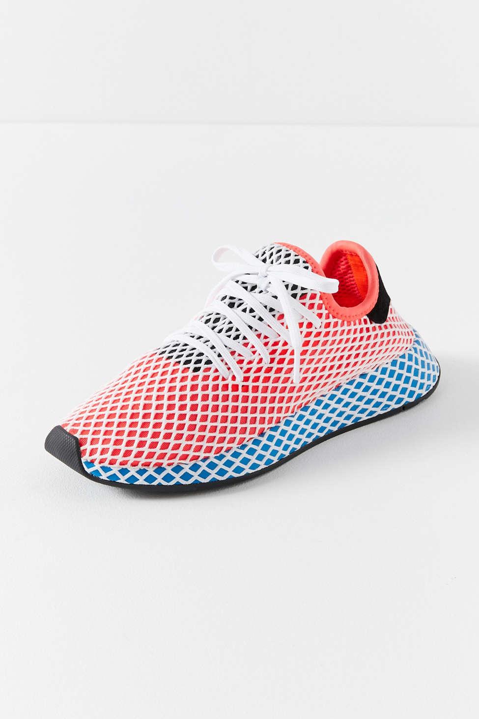 deerupt laufen adidas sneaker urban outfitters kanada