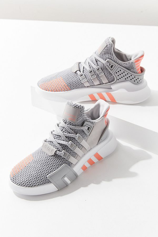 Slide View: 1: adidas Originals EQT Basketball ADV Sneaker