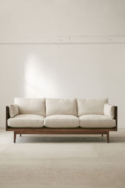 Franklin Sofa Urban Outfitters