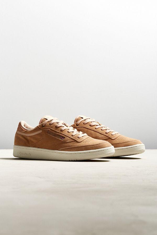 443c282fd17 Reebok Club C 85 MCC Sneaker