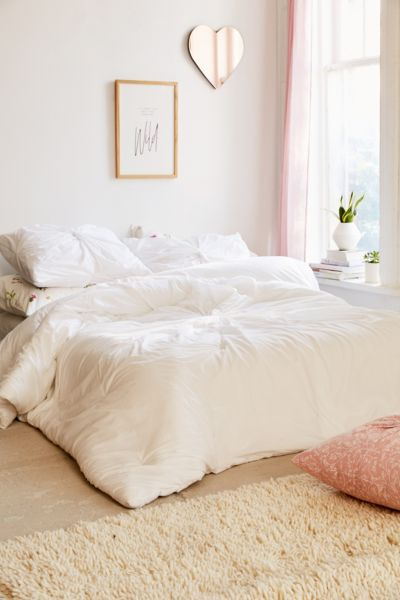 Nu Twist Comforter by Urban Outfitters