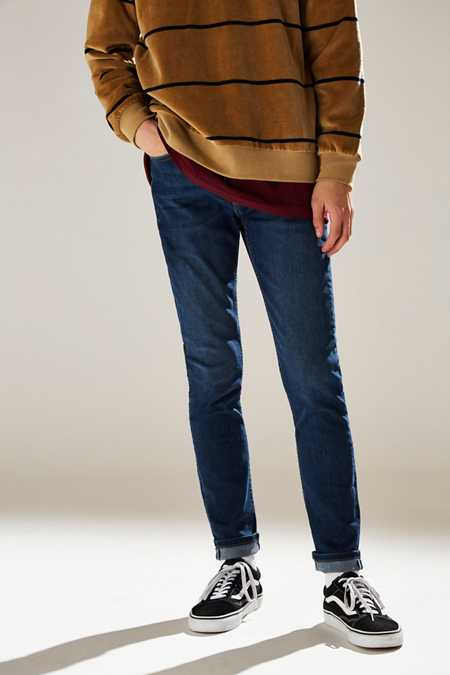 BDG Royal Wash Skinny Jean