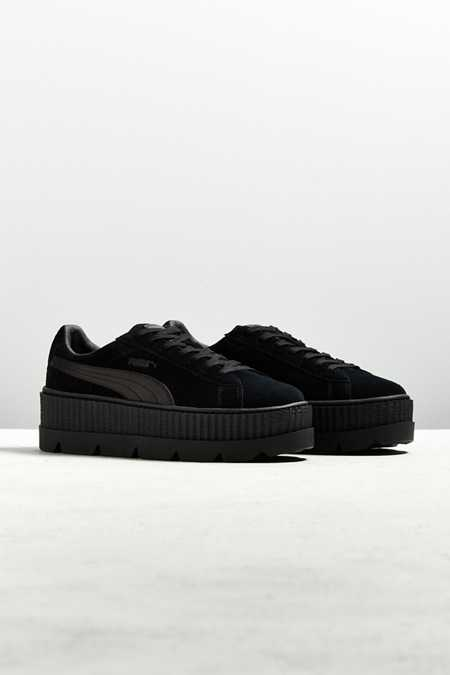 Puma Fenty By Rihanna Cleated Creeper Sneaker
