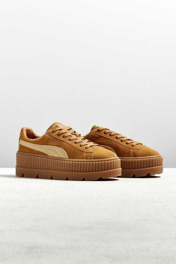 Sneaker Puma Fenty de Outfitters crampons Creeper à RihannaUrban cK1FTlJ