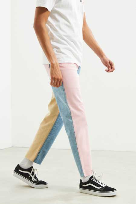Barney Cools B. Relaxed Retro Jean