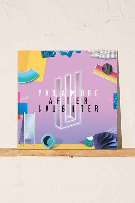 Paramore - After Laughter LP