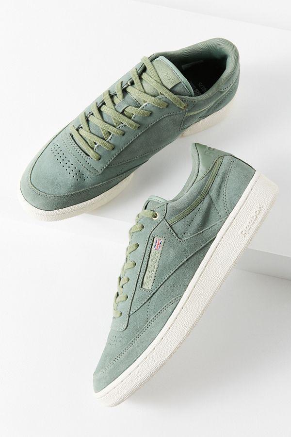 8344cbc086ccda Reebok Club C 85 MCC Sneaker