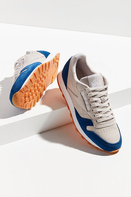 Reebok Classic GI Leather Sneaker