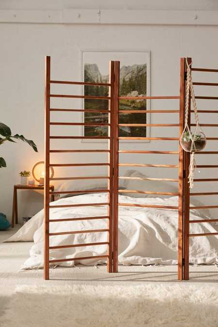 Luciana Ladder Storage Room Divider Screen. Living Room Furniture   D cor   Urban Outfitters