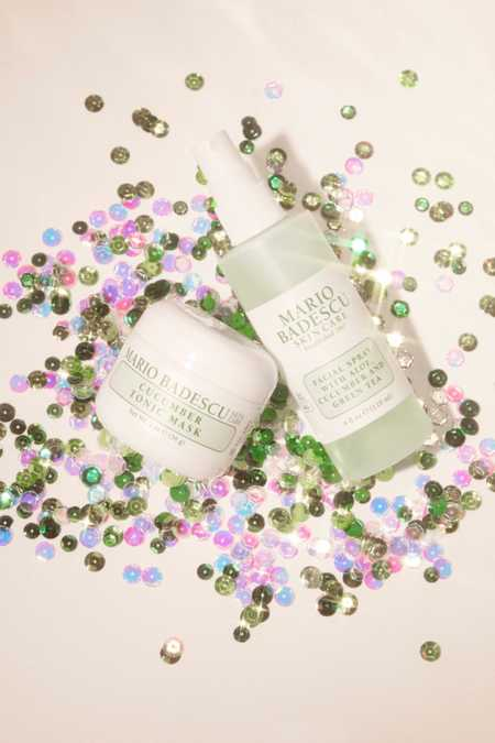 Mario Badescu Mask + Mist Duo Set