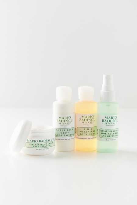 Mario Badescu Face + Body Set