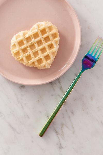 Image result for heart shaped waffle