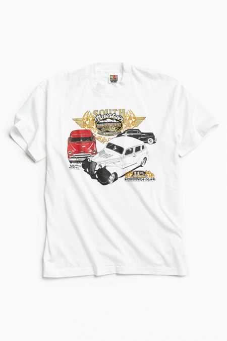 Vintage South Mountain Kustom 11th Annual Tee