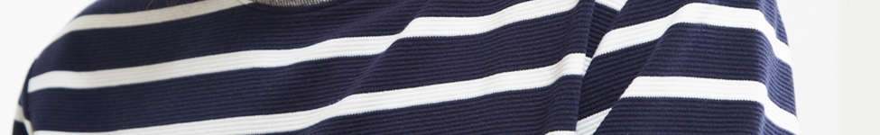 Thumbnail View 5: Lacoste Striped Ottoman Long Sleeve Tee