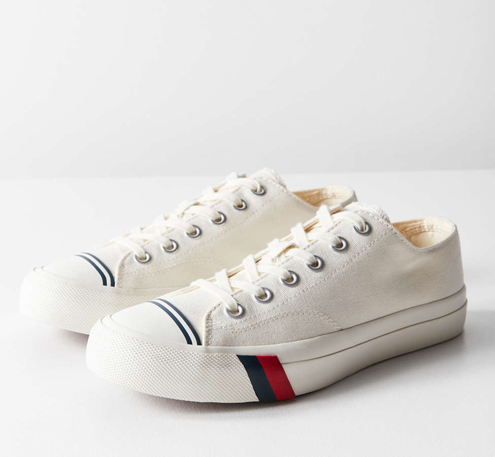 Slide View: 1: Pro-Keds Royal Lo Sneaker