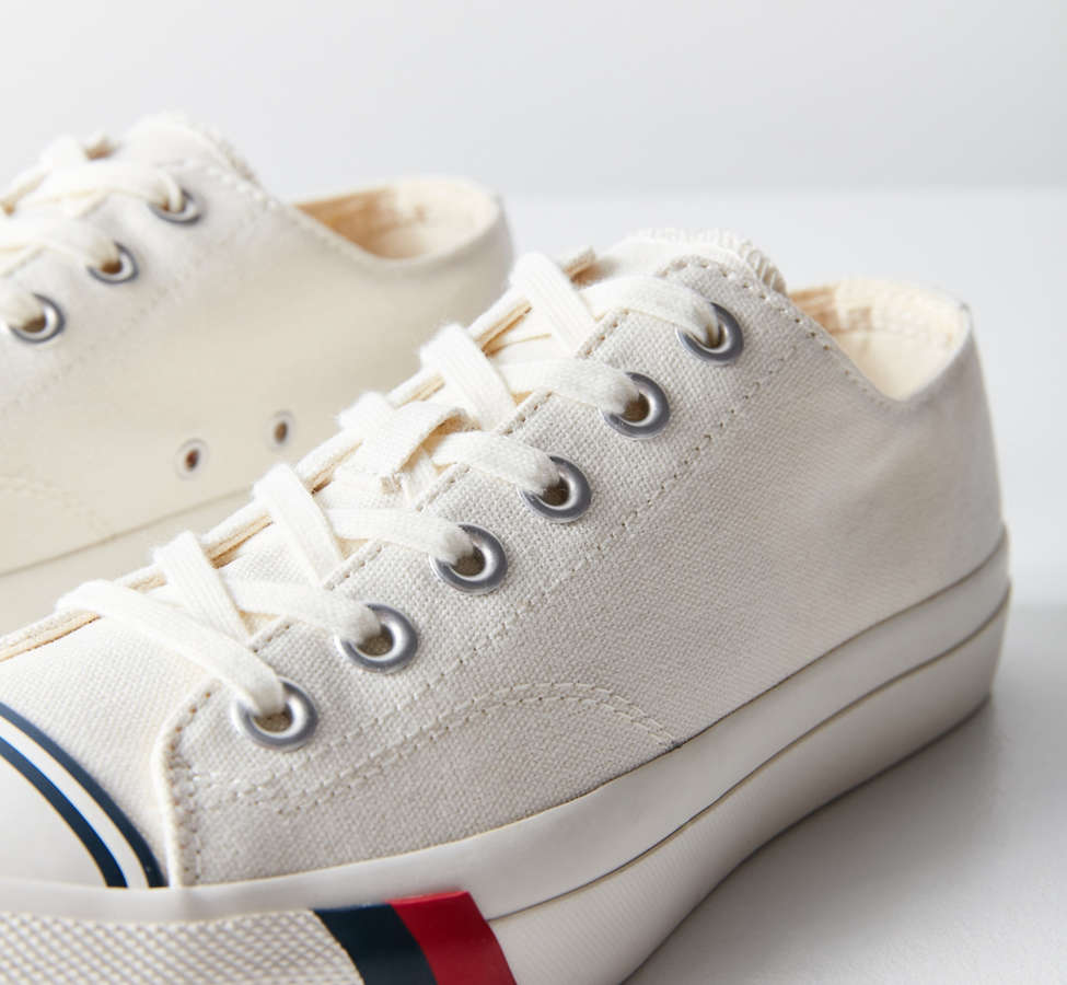 Slide View: 4: Pro-Keds Royal Lo Sneaker