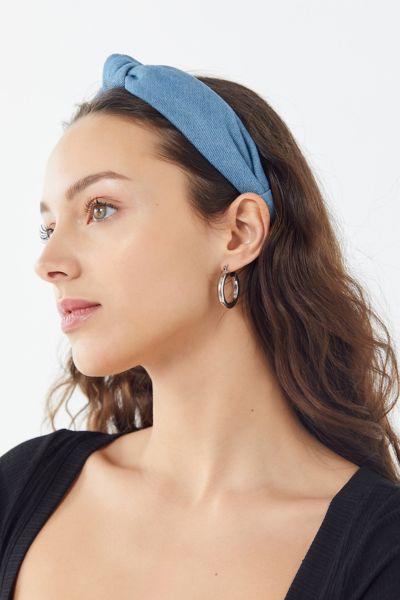 Top Knot Headband  c537f3fcb97