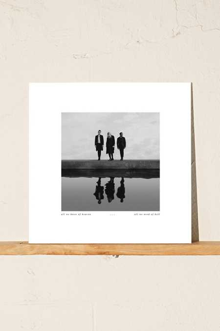 PVRIS - All We Know Of Heaven, All We Need Of Hell Limited LP