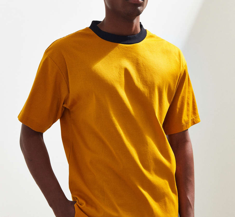 Slide View: 1: Publish Emery Knit Tee