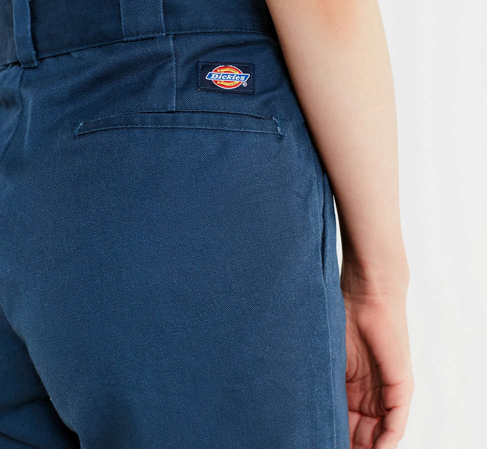 Slide View: 2: Urban Renewal Remade Dickies '90s Cropped Pant