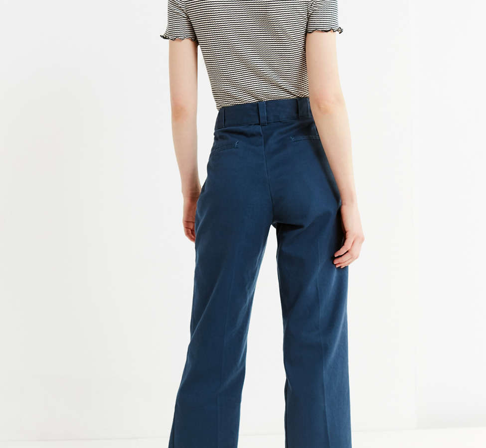 Slide View: 3: Urban Renewal Remade Dickies '90s Cropped Pant