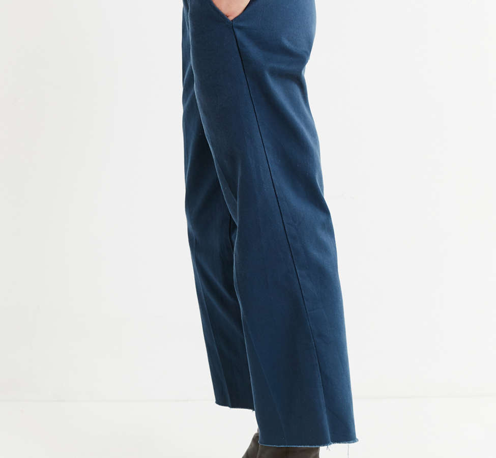 Slide View: 5: Urban Renewal Remade Dickies '90s Cropped Pant