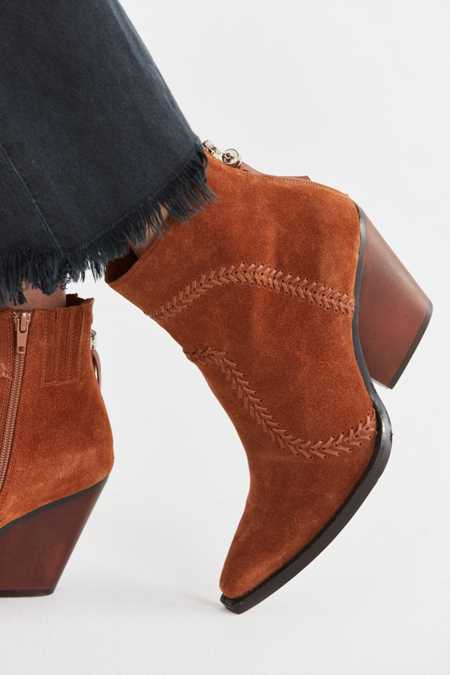 Jeffrey Campbell Beowulf Ankle Boot