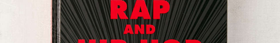 Thumbnail View 1: This Day in Rap and Hip-Hop History By Chuck D