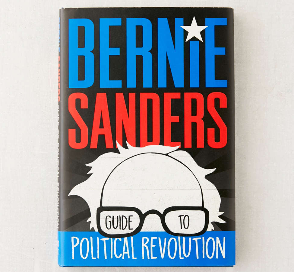 Slide View: 1: Bernie Sanders Guide to Political Revolution par Bernie Sanders