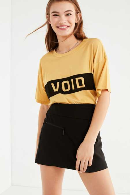 Truly Madly Deeply Colorblock Tee