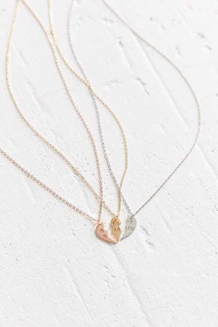 Best Babes Trio Necklace Set